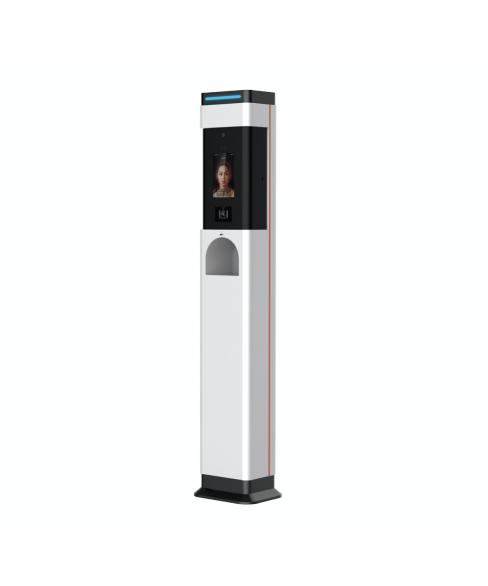 Smart Sanitizing Hub / ADA Compliant