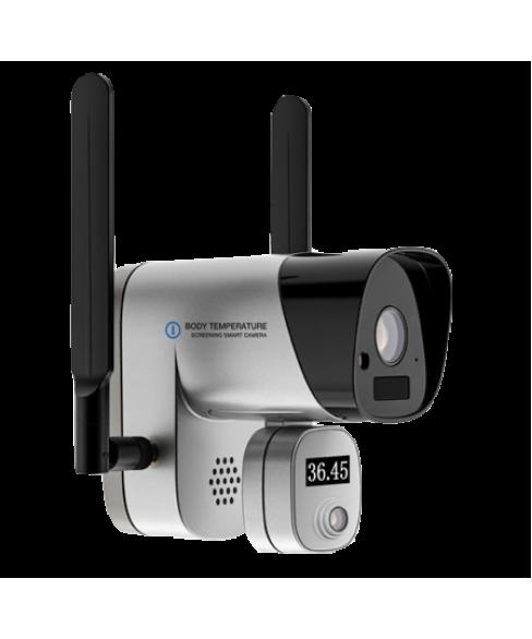 Fever Detecting Smart Camera / ADA Compliant