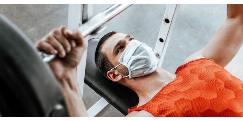 10 COVID-19 Gym Safety Rules for Owners